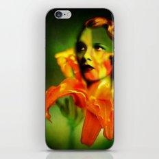 Cordelia iPhone & iPod Skin