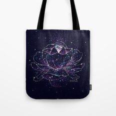 The Big Bloom Tote Bag
