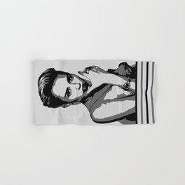 Miley Hand & Bath Towel