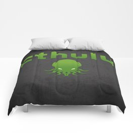 Cthulhu? Comforters