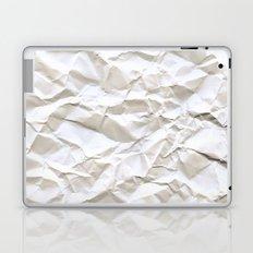 White Trash Laptop & iPad Skin