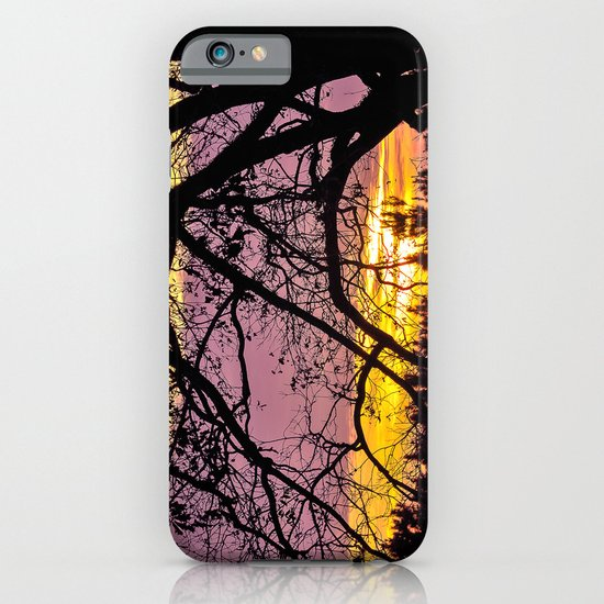 Branches Beholding Beauty iPhone & iPod Case
