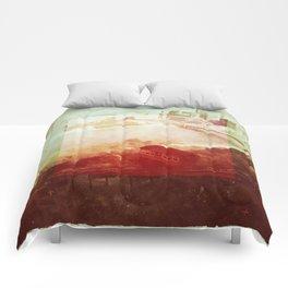 Duquesne Comforters