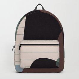 // Shape study #26 Backpack