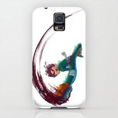 Rock Lee Slim Case Galaxy S5