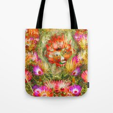 Spring Pleasure Tote Bag