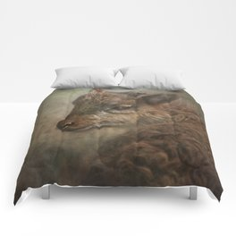 Soay Kid Comforters