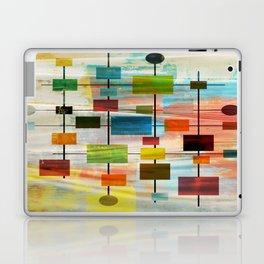 MidMod Graffiti 4.0 Laptop & iPad Skin
