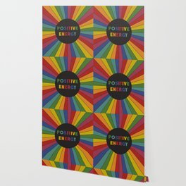 Positive Energy Wallpaper