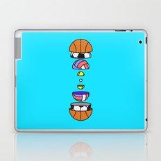 Big Balls Laptop & iPad Skin