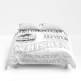 STEVE EARLE & THE DUKES Comforters