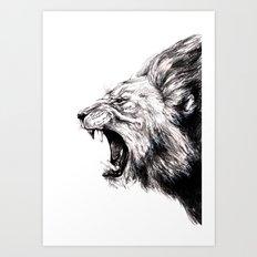 Timothy Art Print