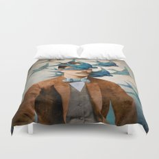 The Tempest Duvet Cover