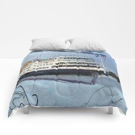 Victory 1 Comforters