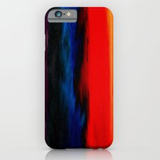 multi-colors iPhone 6s Slim Case