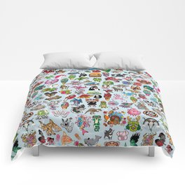 The Ultimate Collection Comforters