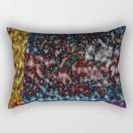 Colorful 06 Rectangular Pillow