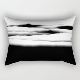 grassy steppe Rectangular Pillow
