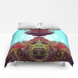 The Docking Comforters