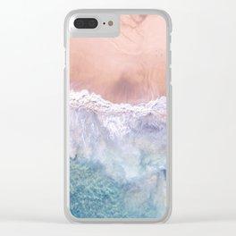 Coast 4 Clear iPhone Case