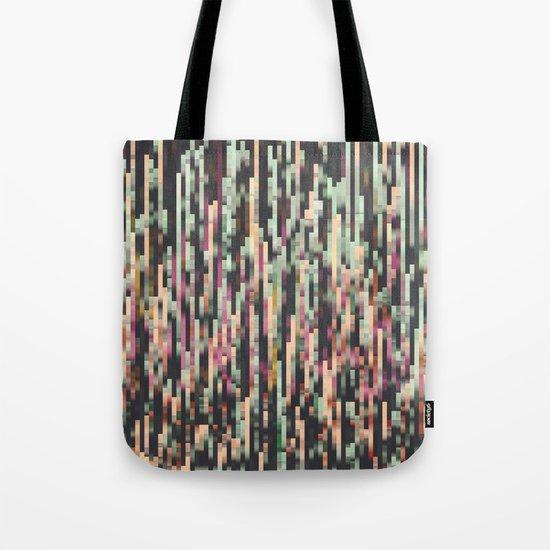 Pixelmania IV Tote Bag