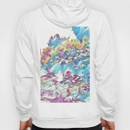 Garden of Colors Hoody