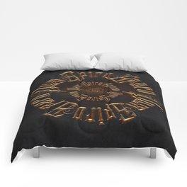 Dum spiro spero Comforters