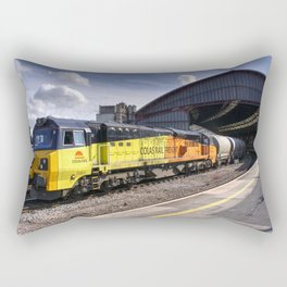 Bristol Seventy Rectangular Pillow