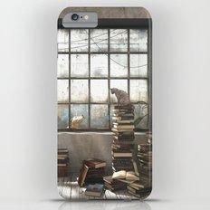 The Introvert iPhone 6 Plus Slim Case
