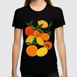 Oranges and Lemons T-shirt