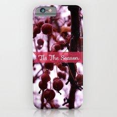 'Tis The Season iPhone 6s Slim Case