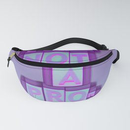 nope 0 Fanny Pack