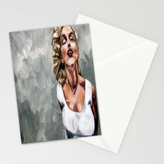 All I Wanted Was A Peak #2 Stationery Cards