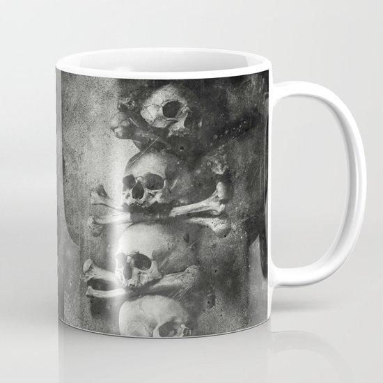 Once Were Warriors II. Mug