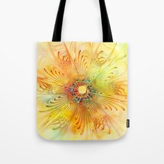 Hello Sunshine! Tote Bag