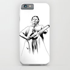 You Damn Fool, You Ruined The Door! iPhone 6s Slim Case