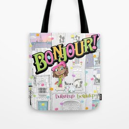 Buttercup Bottletop Tote Bag