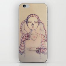 Tea? iPhone & iPod Skin