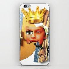 Skin Deep | Collage iPhone & iPod Skin