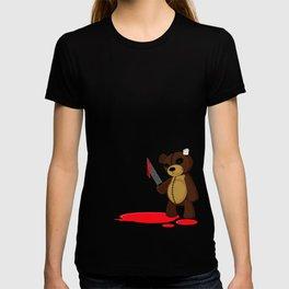 Psycho Teddy T-shirt