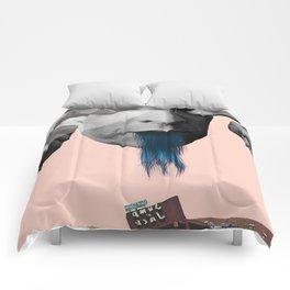 BYE Comforters