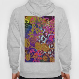 Tropical Lights Orchestra Hoody