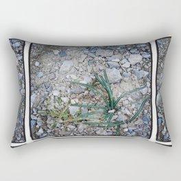 plant Rectangular Pillow