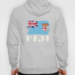 World Championship Fiji Tshirt Hoody