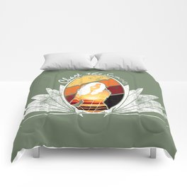 Chase the Summer Comforters