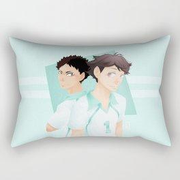 1 - 4 Rectangular Pillow