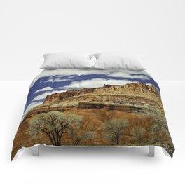 Capital Reef, Utah Comforters