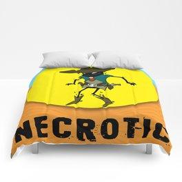 Necrotic Comforters