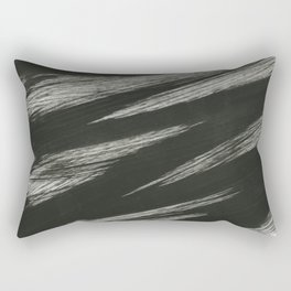 Swish Rectangular Pillow