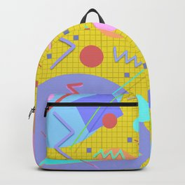 Memphis #43 Backpack
